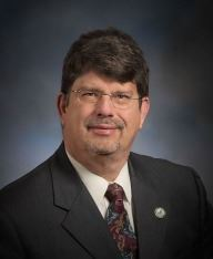 Photo of Mayor Joe Fawbush